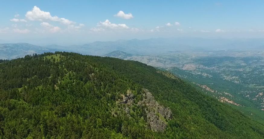 Hunting Area Nidze - Природни богатства и културно наследство 1