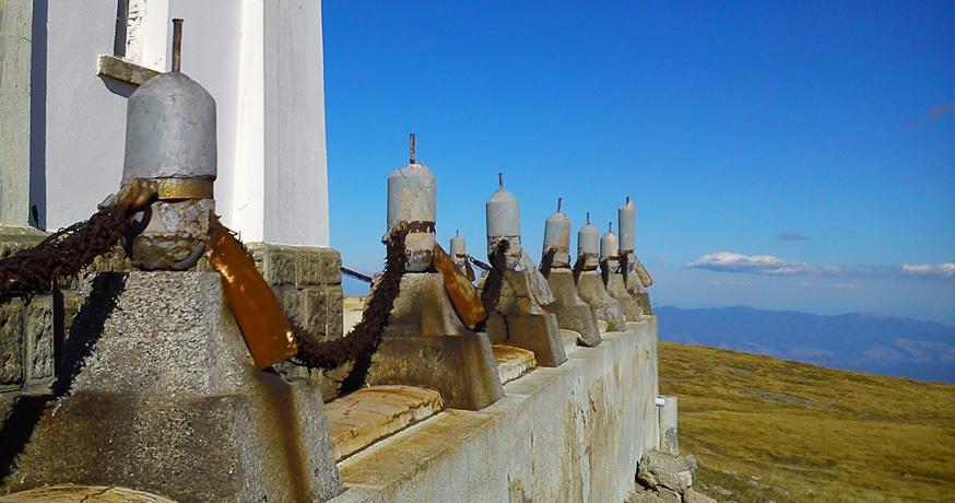 Hunting Area Nidze - Природни богатства и културно наследство 3