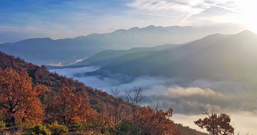 Hunting Area Nidze - Природни богатства и културно наследство 4