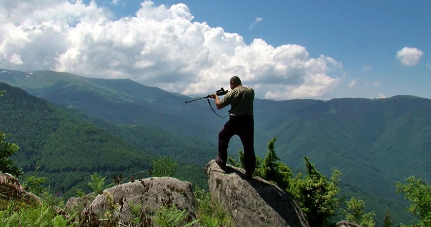 Hunting Area Nidze - Правила