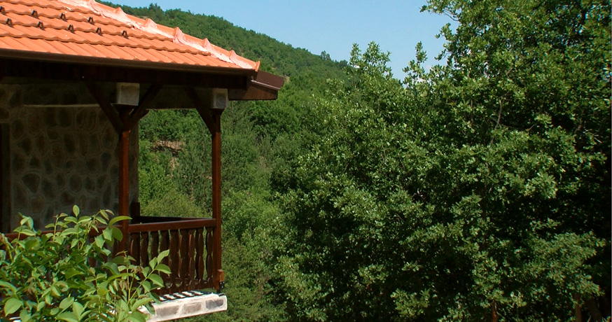 Hunting Area Nidze - Accommodation 4