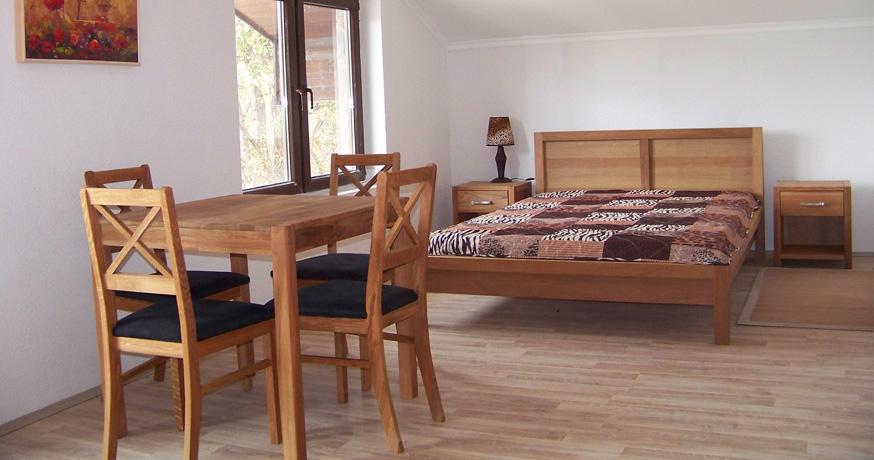 Hunting Area Nidze - Accommodation 7